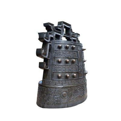 古代乐器铜钟