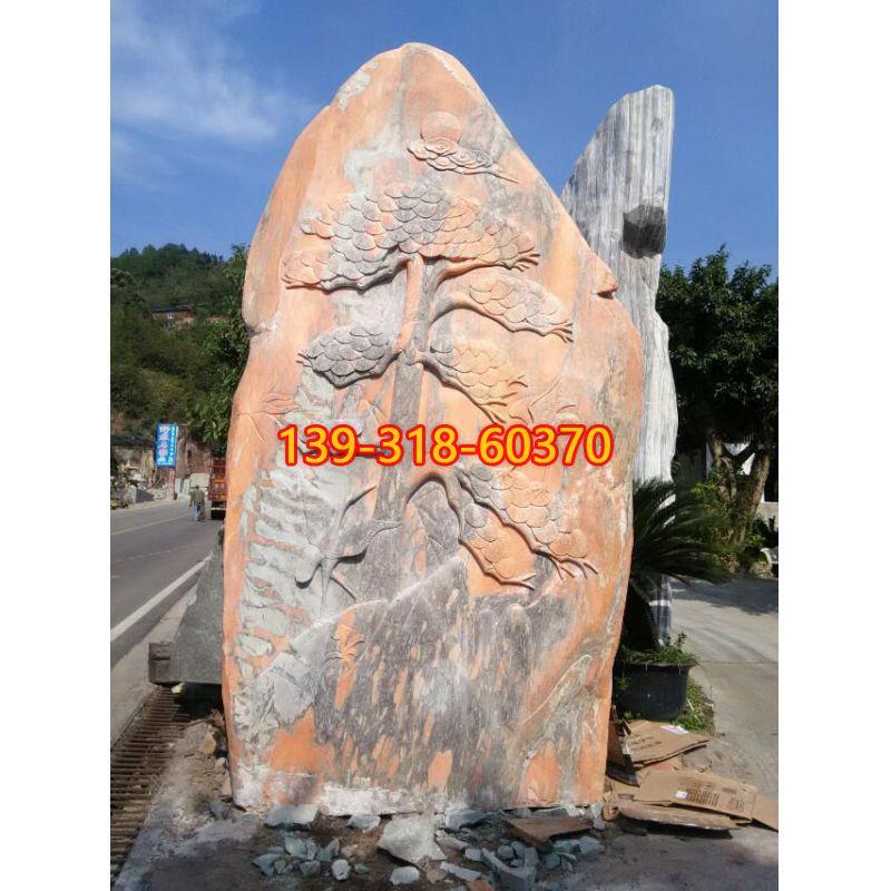 城市景观石雕塑(1)