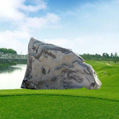 大理石景观石雕塑